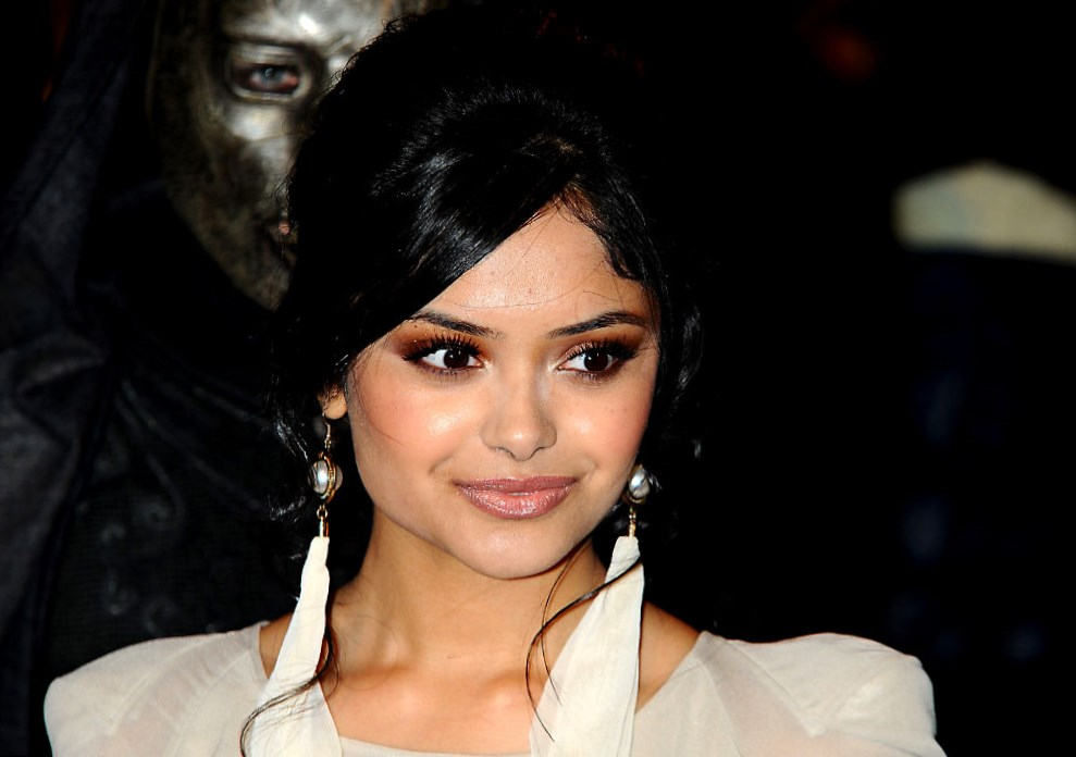 Afshan azad weight height and age body measurements afshan azad weight altavistaventures Gallery