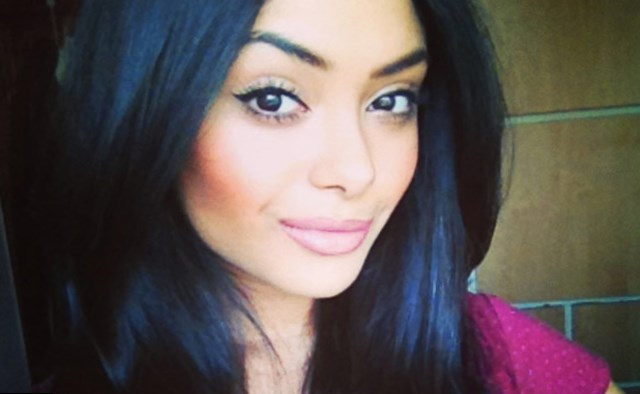 Afshan azad weight height and age body measurements thecheapjerseys Choice Image