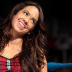 AJ Lee – Height, Weight, Age