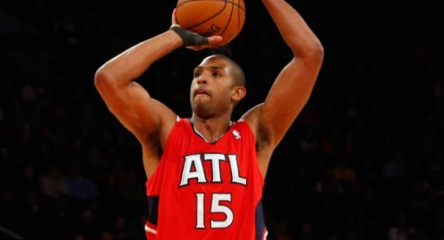Al Horford Weight