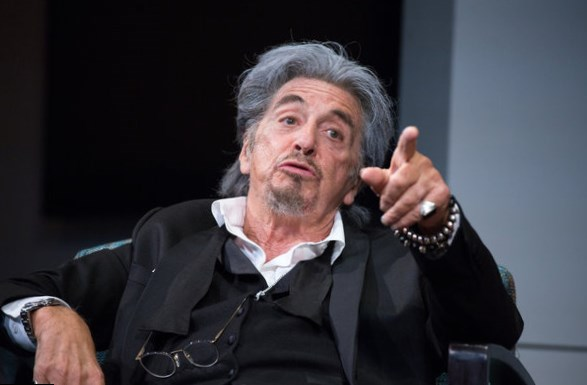 Al Pacino Weight Height And Age Body Measurements