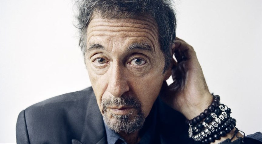 Al Pacino weight, height and age. Body measurements! Al Pacino