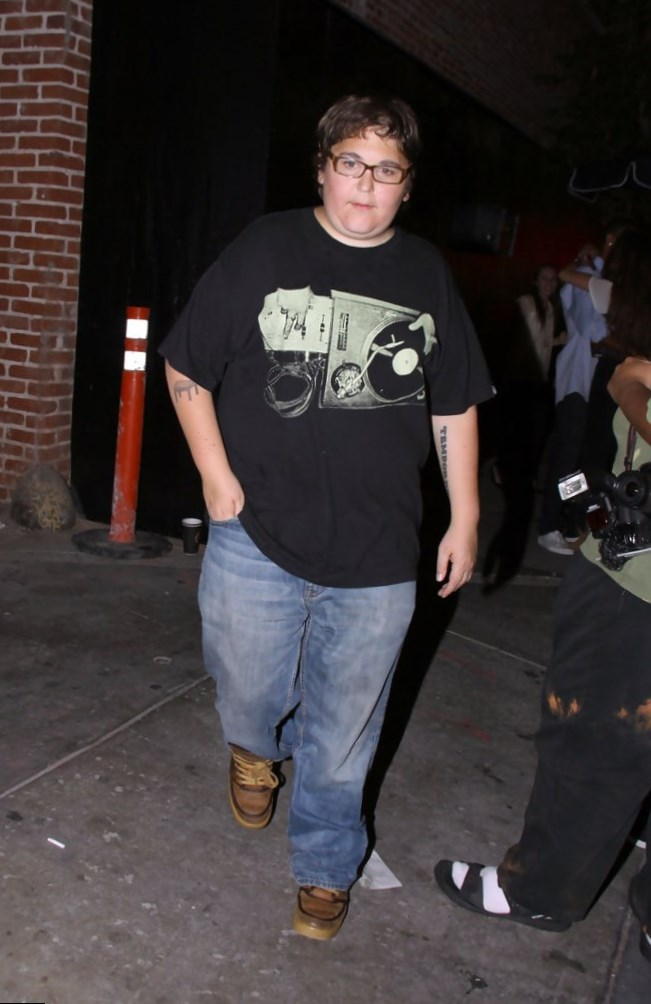 Andy Milonakis Height, Weight, Age
