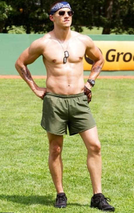 Andy Samberg Height, Weight, Age