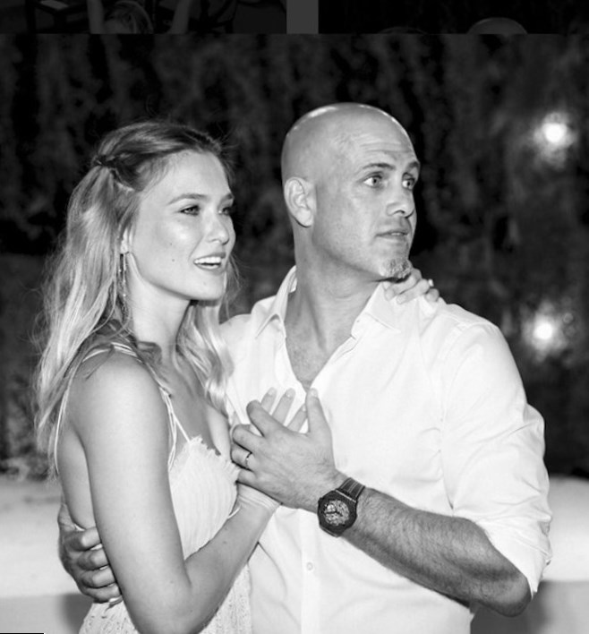 Bar Refaeli Husband