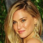 Bar Refaeli Family
