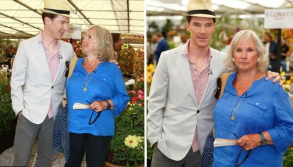 Benedict Cumberbatch Family Siblings Parents Children Wife