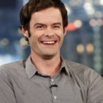 Bill Hader – Height, Weight, Age