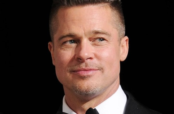 Brad Pitt Weight Height And Age Body Measurements