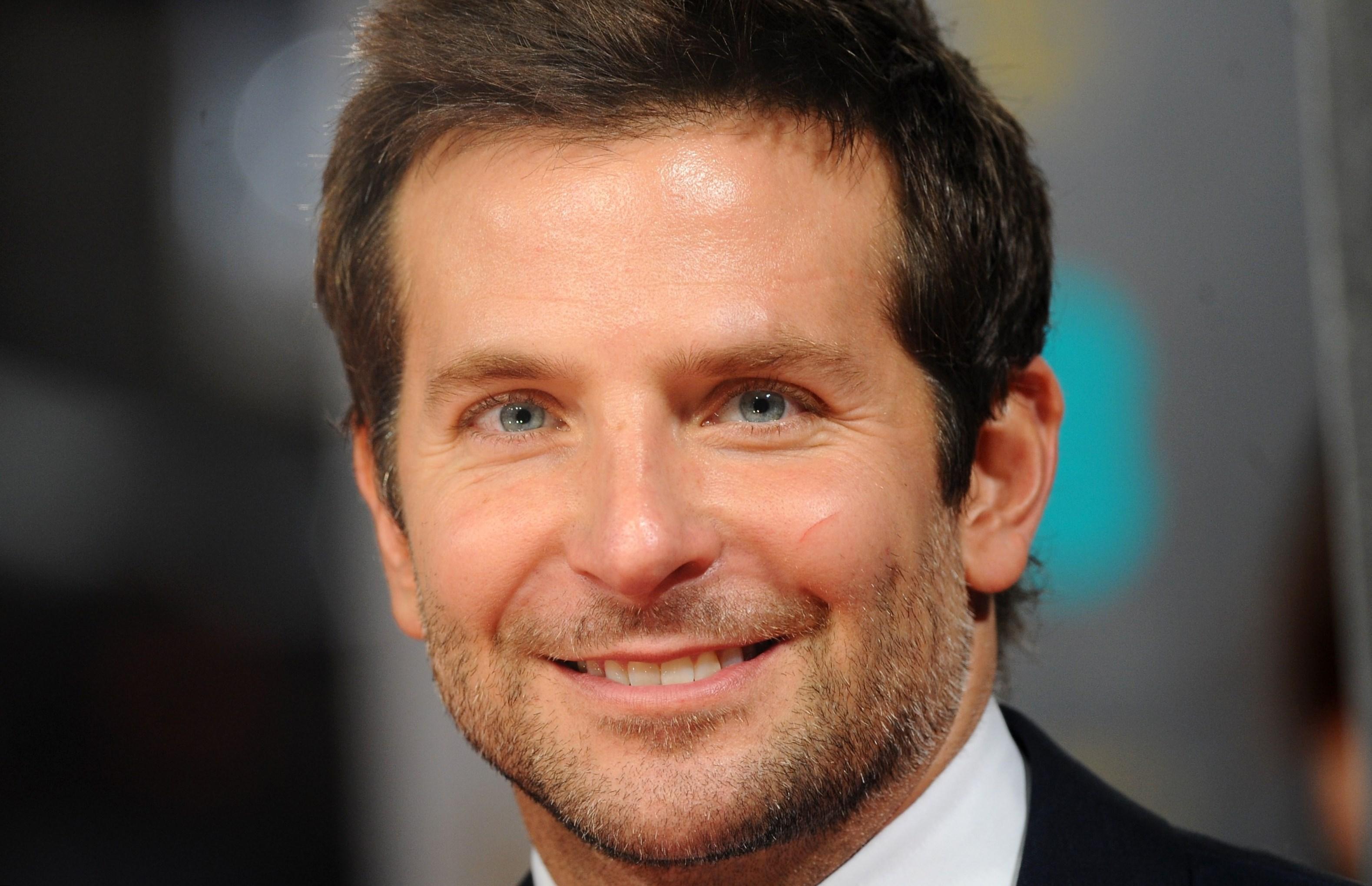 Bradley Cooper Family