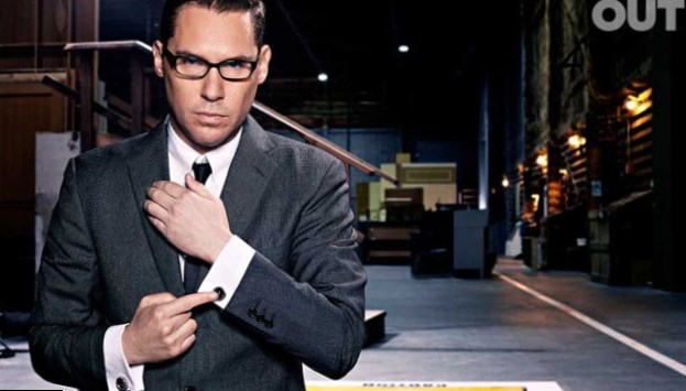 Bryan Singer Weight