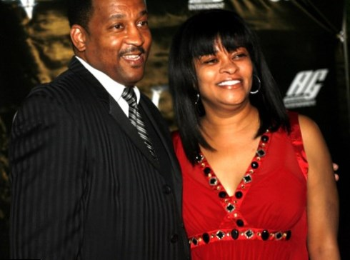 Ciara parents