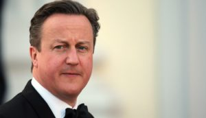 David Cameron Height, Weight, Age