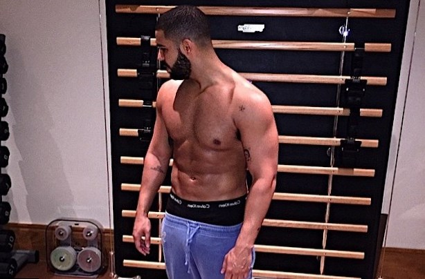 Drake Weight