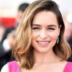 Emilia Clarke – Height, Weight, Age