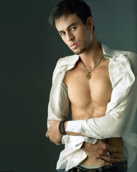 Enrique Iglesias Body Workout