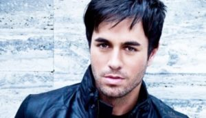 Enrique Iglesias   Height, Weight, Age