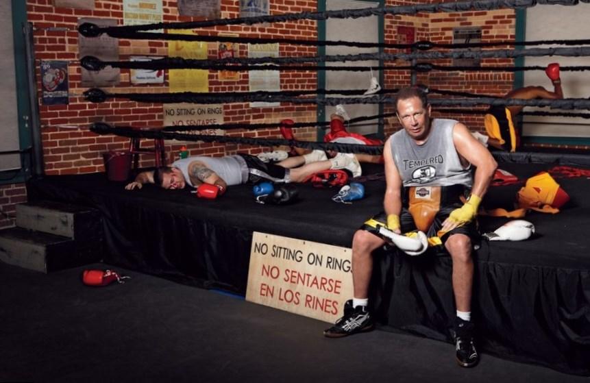 Garry Shandling Weight