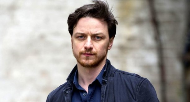 James McAvoy Height, Weight, Age
