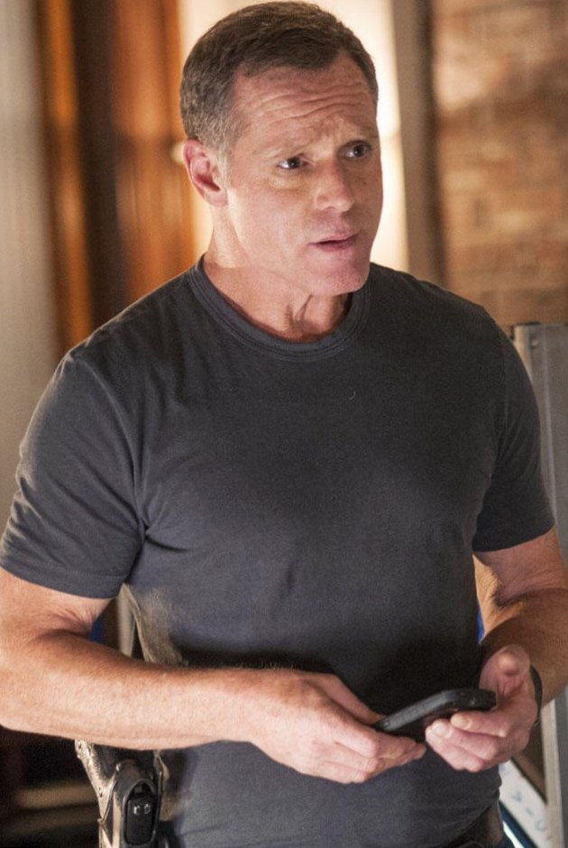 Jason Beghe Height, Weight, Age