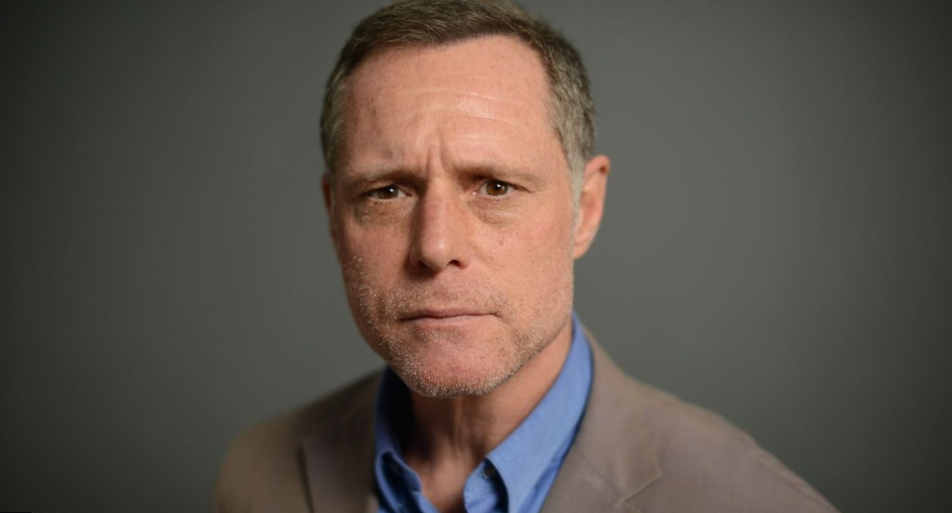 Jason Beghe height, we...