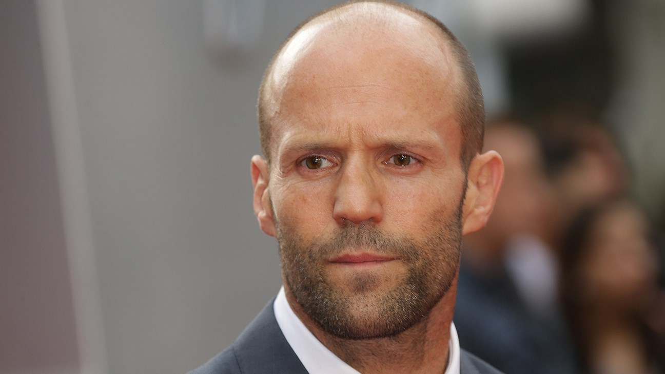 Jason Statham Family