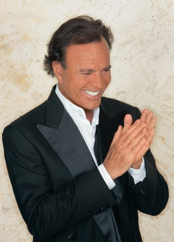 Julio Iglesias Height, Weight, Age
