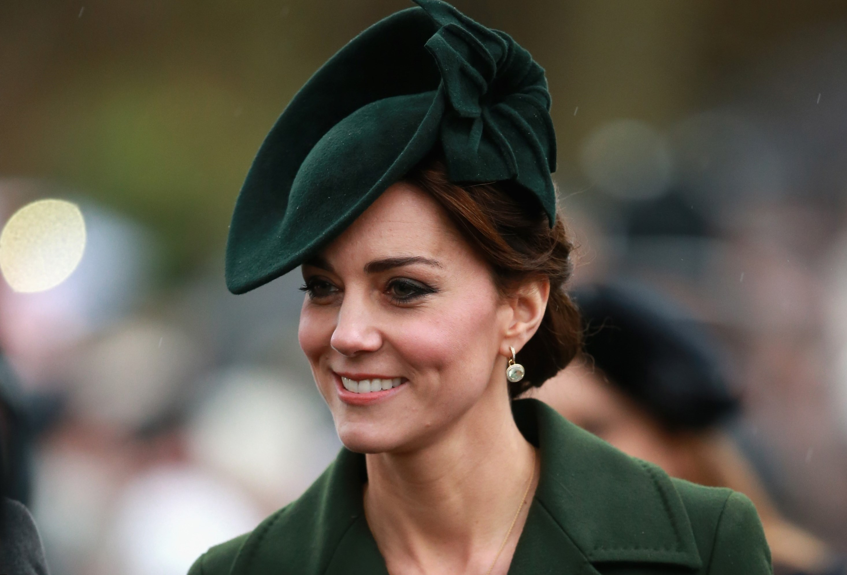 Kate Middleton Height, Weight, Age