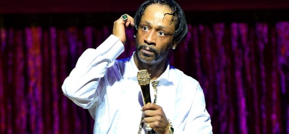 Katt Williams Height