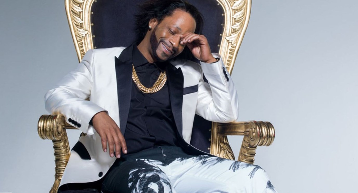 Katt Williams Body Measurement