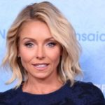 Kelly Ripa – Height, Weight, Age
