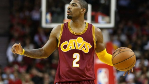 Kyrie Irving weight, height and age. Body measurements!Kyrie Irving Height