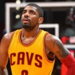 Kyrie Irving – Height, Weight, Age