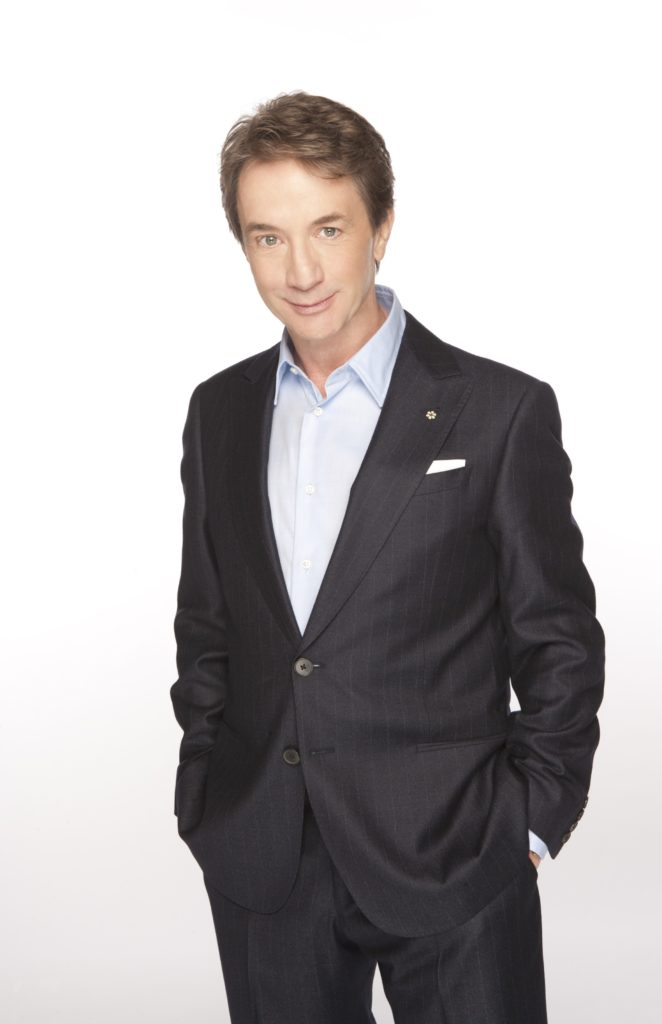 Martin Short Height, Weight, Age