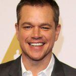Matt Damon Family