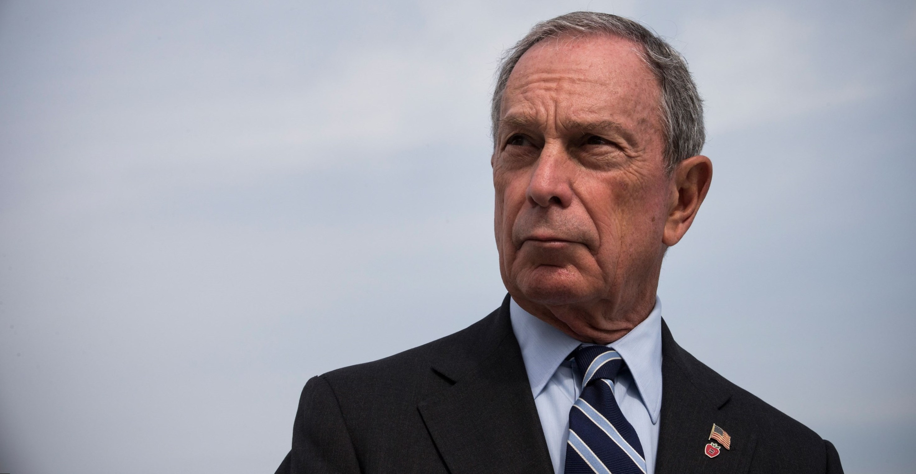 Michael Bloomberg Weight Height And Age Body Measurements