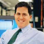 Michael Dell – Height, Weight, Age