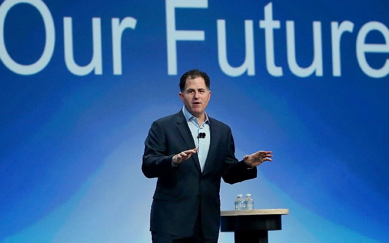 A review of direct from dell strategies that revolutionized an industry by michael dell