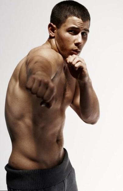 Nick Jonas Height, Weight, Age