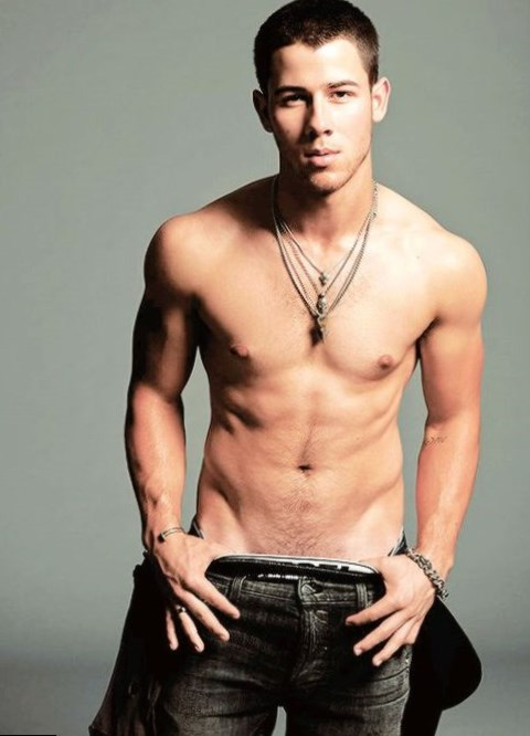 Nick Jonas Weight Height And Age Body Measurements