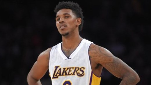 Nick Young Body Measurement