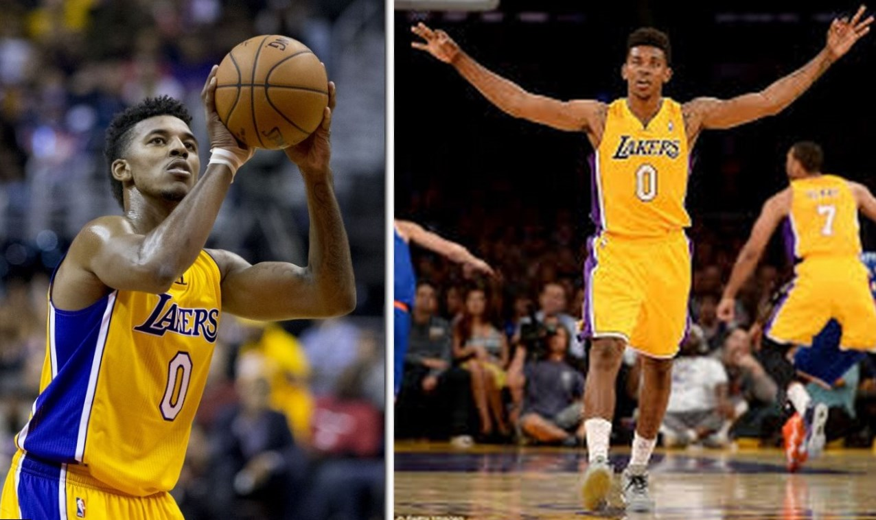 Nick Young Height