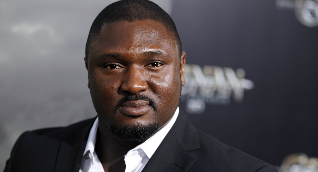 Nonso Anozie Height, Weight, Age