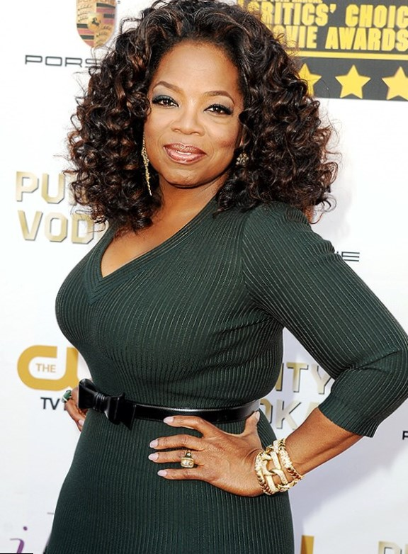 Image Result For Oprah Winfrey Measurements