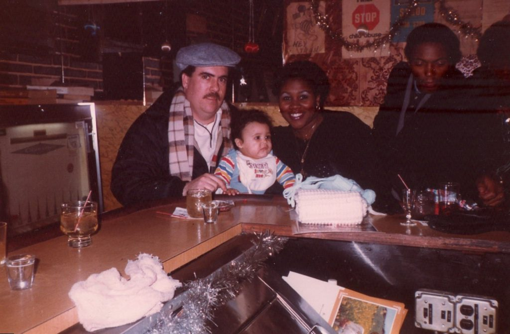 Pablo Escobar Parents