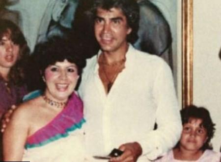 Pablo Escobar Family