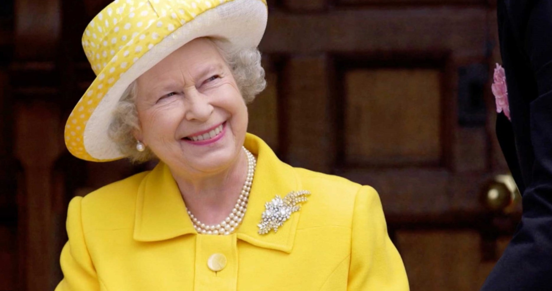 Queen Elizabeth II Height, Weight, Age