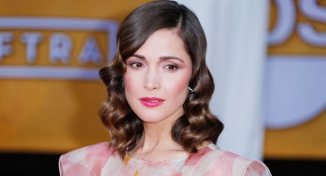 Rose Byrne Height, Weight, Age