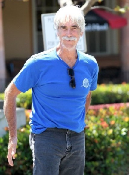 Sam Elliott Height, Weight, Age
