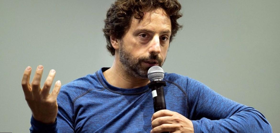 Sergey Brin Height